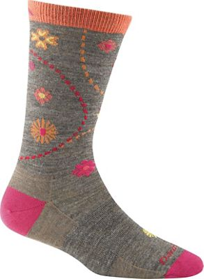 Darn Tough Women's Garden Light Crew Sock
