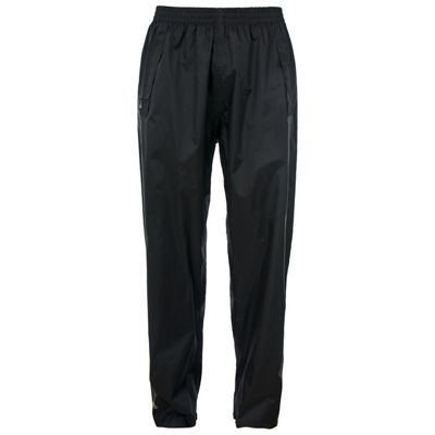 Trespass Qikpac Rain Pants - Men's