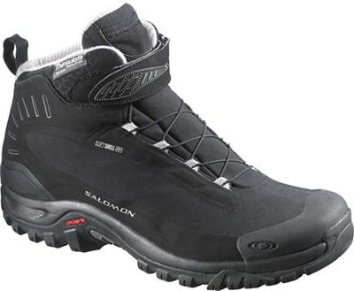 Salomon Men's Deemax 3 TS WP Boot