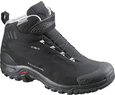 Salomon Women's Deemax 3 TS WP Boot