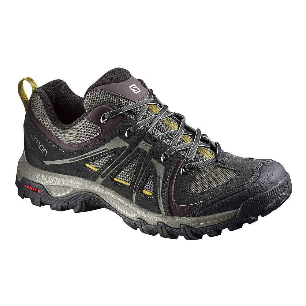 Salomon Men S Evasion Aero Hiking Shoe