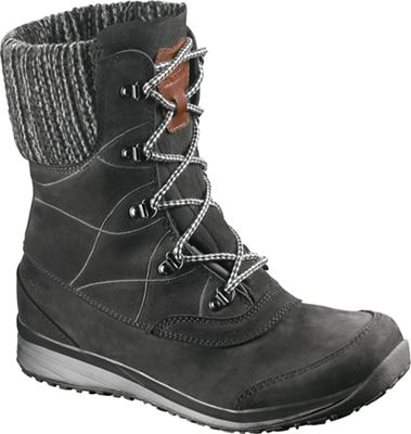 Salomon Women's Hime Mid LTR CSWP Boot