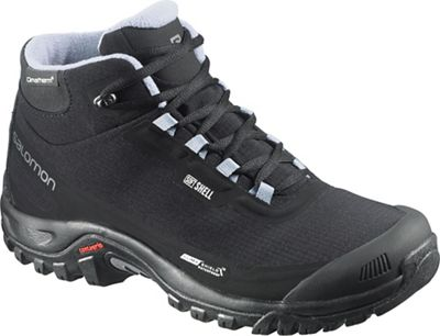 Salomon Women's Shelter CS WP Boot