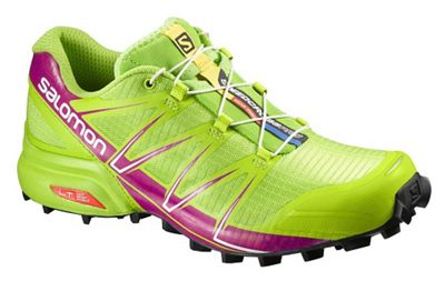 Salomon Women's Speedcross Pro Shoe