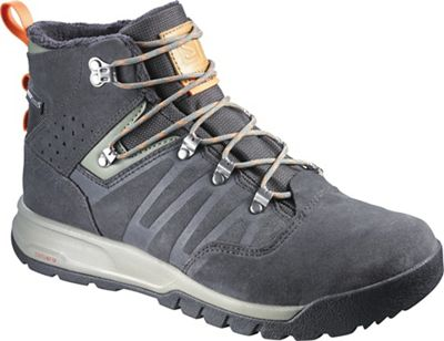 Salomon Men's Utility TS CSWP Boot