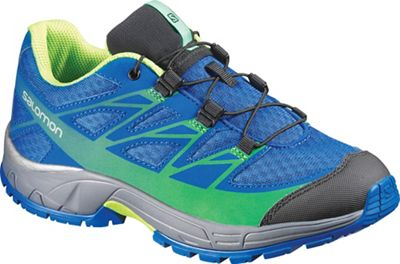 Salomon Juniors' Wings Shoe