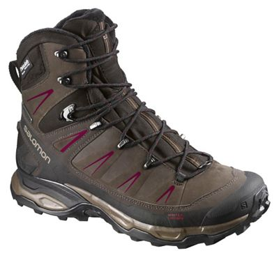Salomon Women's X Ultra Winter CS WP Boot