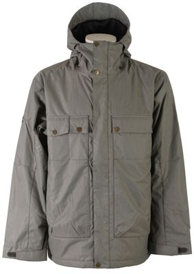 DC Ambush Snowboard Jacket - Men's
