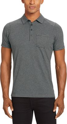 Nau Men's Echo SS Polo