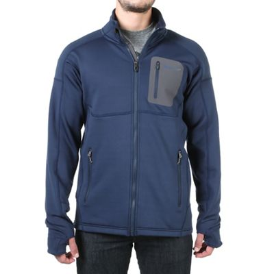 Moosejaw Men's Woodbridge Stretch Fleece Jacket