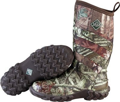 Muck Pursuit Fieldrunner Boot