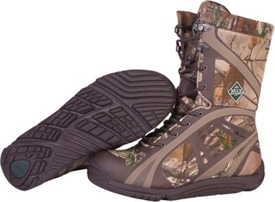 Muck Pursuit Shadow Mid Boot