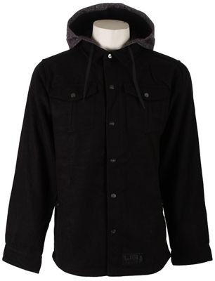 Lib Tech Riding Shirt Snowboard Jacket - Men's