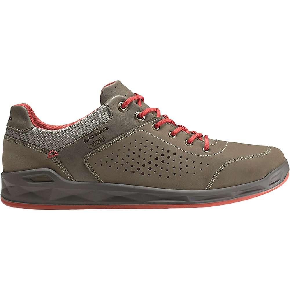 Lowa Men S San Francisco Gtx Lo Shoe