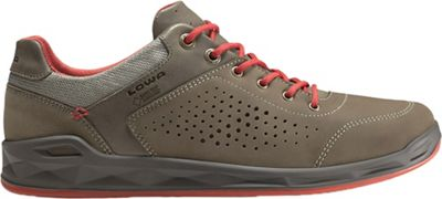 Lowa Men's San Francisco GTX Lo Shoe