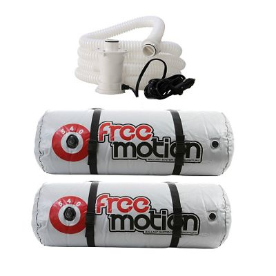 Freemotion 1080lb Ballast Package
