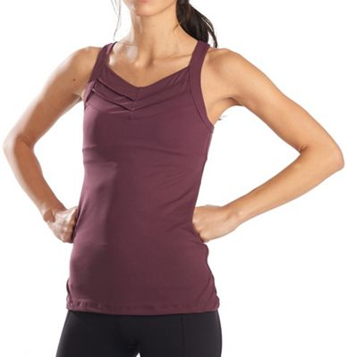 Oiselle Women's Pleat Shimmel