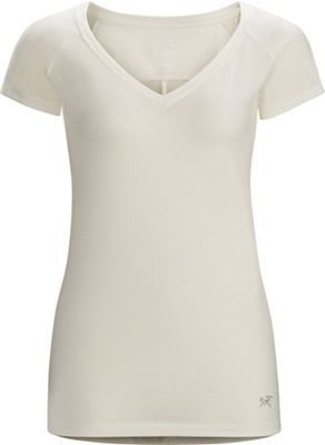 Arcteryx Women's A2B V-Neck Top