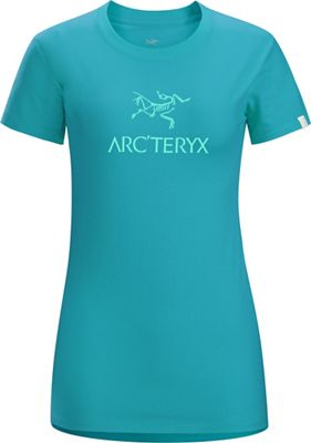 Arcteryx Women's Arc'word SS T Shirt