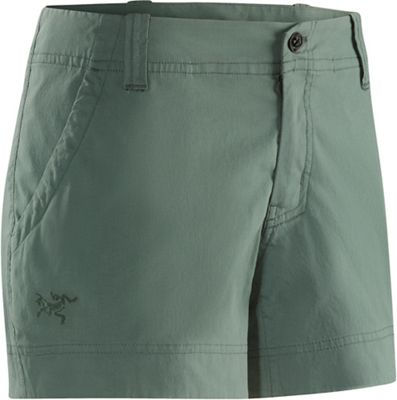 Arcteryx Women's Camden Chino Short