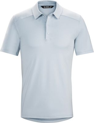 Arcteryx Men's Chilco SS Polo