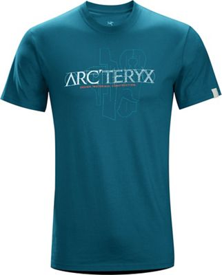 Arcteryx Men's Craft SS Crew