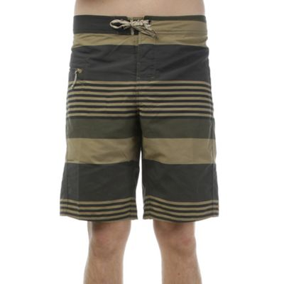 Patagonia Men's Printed Wavefarer 21 IN Board Short