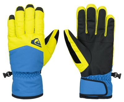 Quiksilver Cross Gloves - Men's