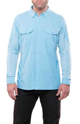 Kuhl Men's Airspeed LS Top