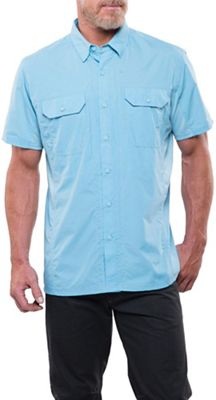 Kuhl Men's Airspeed SS Top