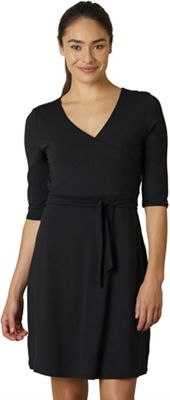 Prana Women's Belladonna LS Dress