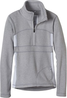Prana Women's Drea Half Zip Top