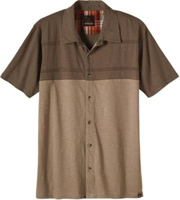 Prana Men's Keylyn Button Front Shirt