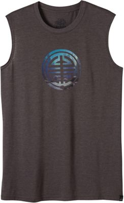 Prana Men's Long Life Sleeveless Tee