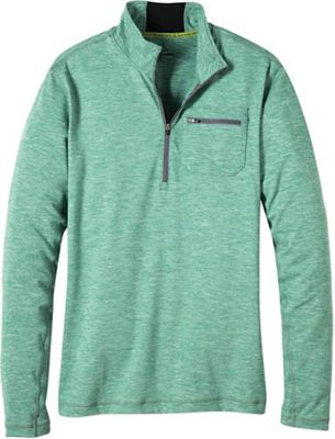 Prana Men's Zylo 1/4 Zip Top