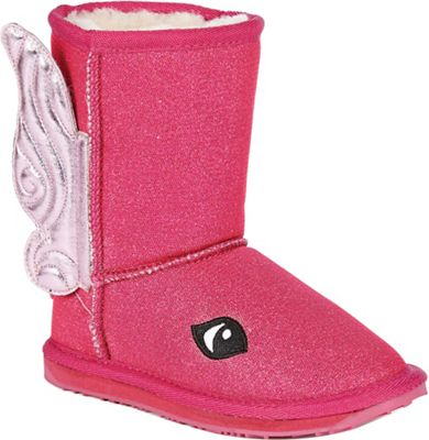 EMU Kids' Fairy Boots