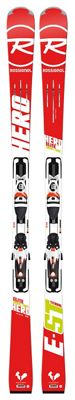 Rossignol Hero Elite ST TI Skis w/ Axial3 Bindings - Men's