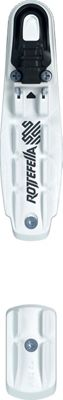 Rossignol Rottefella Basic (Kit) XC Ski Bindings - Men's