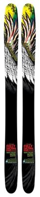 Lib Tech FFF NAS Skis - Men's