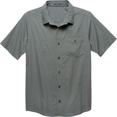 Toad & Co Men's Airbrush SS Shirt