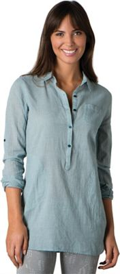 Toad & Co Women's Airbrush Tunic