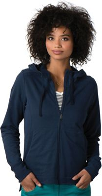 Toad & Co Women's Baby French Terry Hoodie