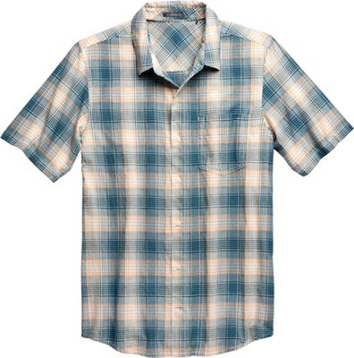 Toad & Co Men's Coolant SS Shirt