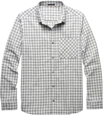 Toad & Co Men's Debug UPF Lightness Shirt