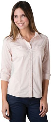 Toad & Co Women's Debug UPF Stretch Shirt