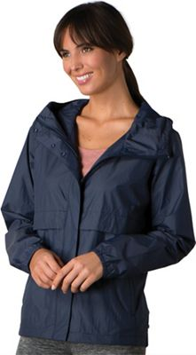 Toad & Co Women's Fly-by-Night Jacket