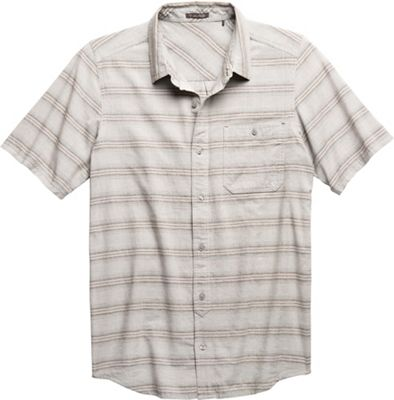 Toad & Co Men's Hardscape SS Shirt