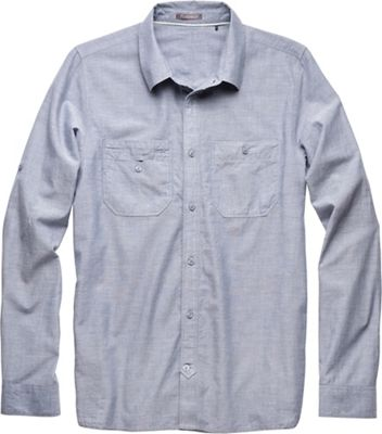 Toad & Co Men's Honcho LS Shirt