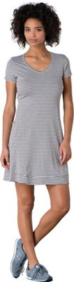Toad & Co Women's Marley SS Dress