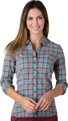 Toad & Co Women's Maneuver LS Shirt